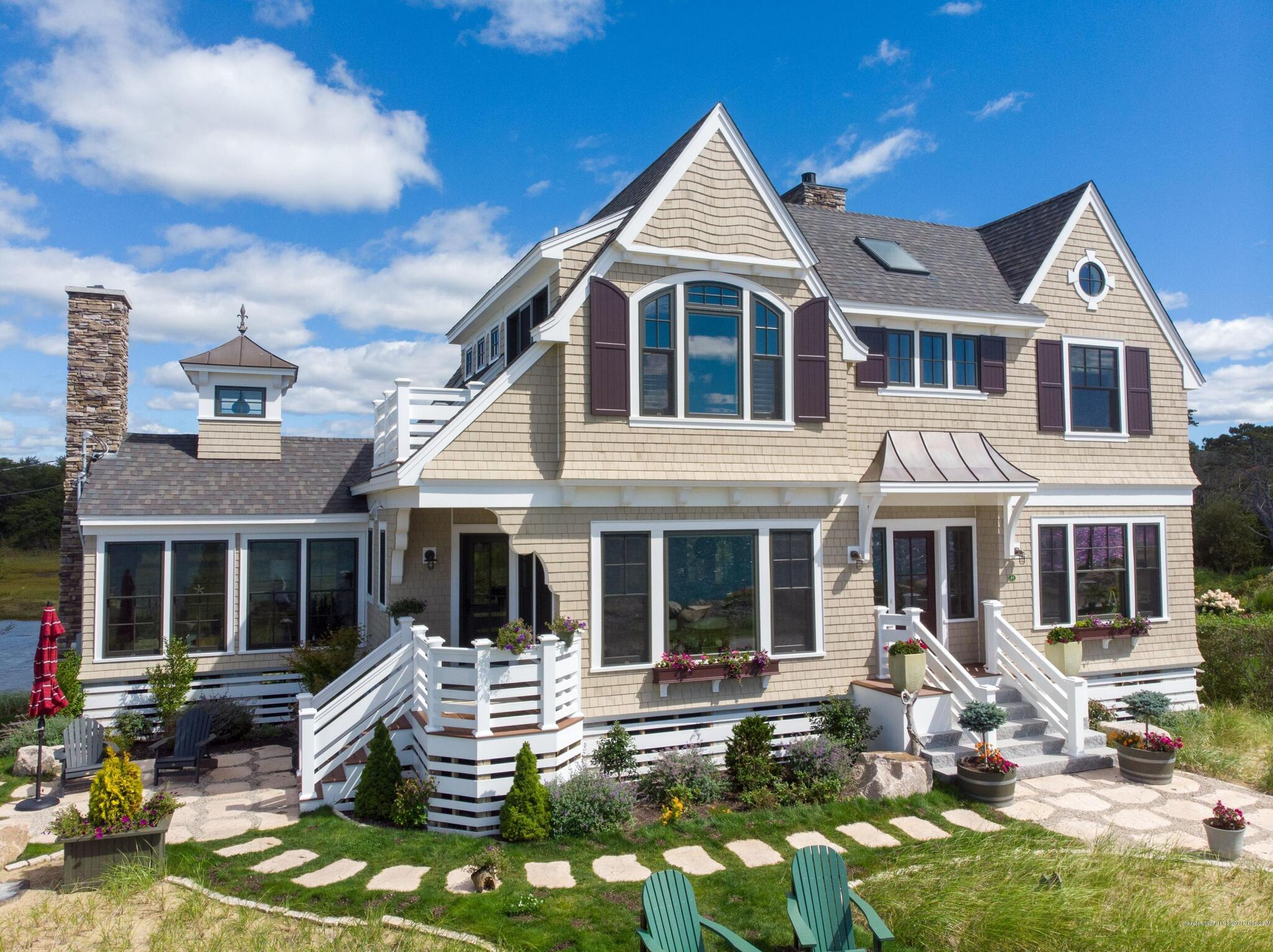 Photo of 41 Great Hill Road Kennebunk ME 04043