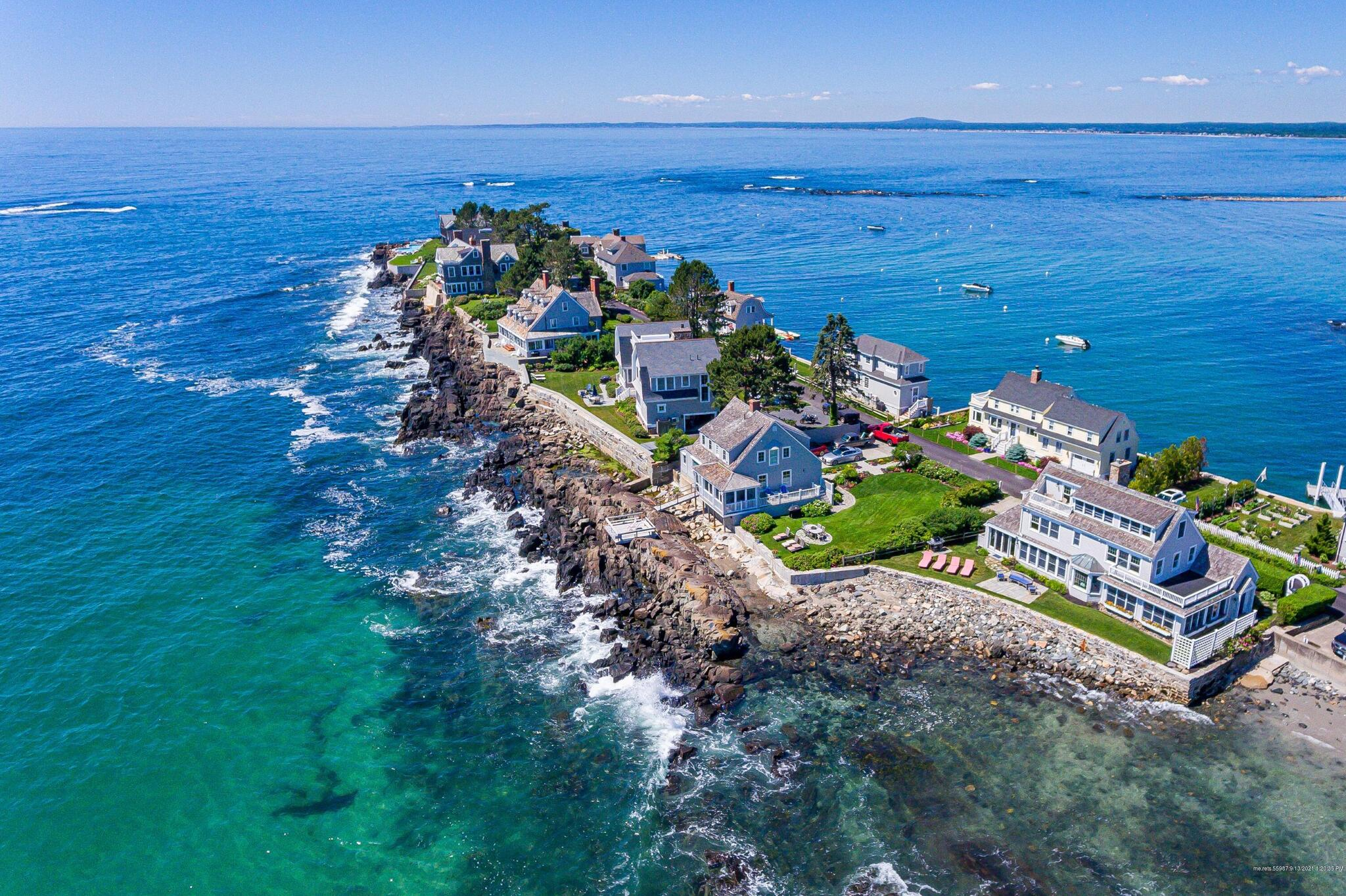Photo of 8 Lords Point Road Kennebunk ME 04043