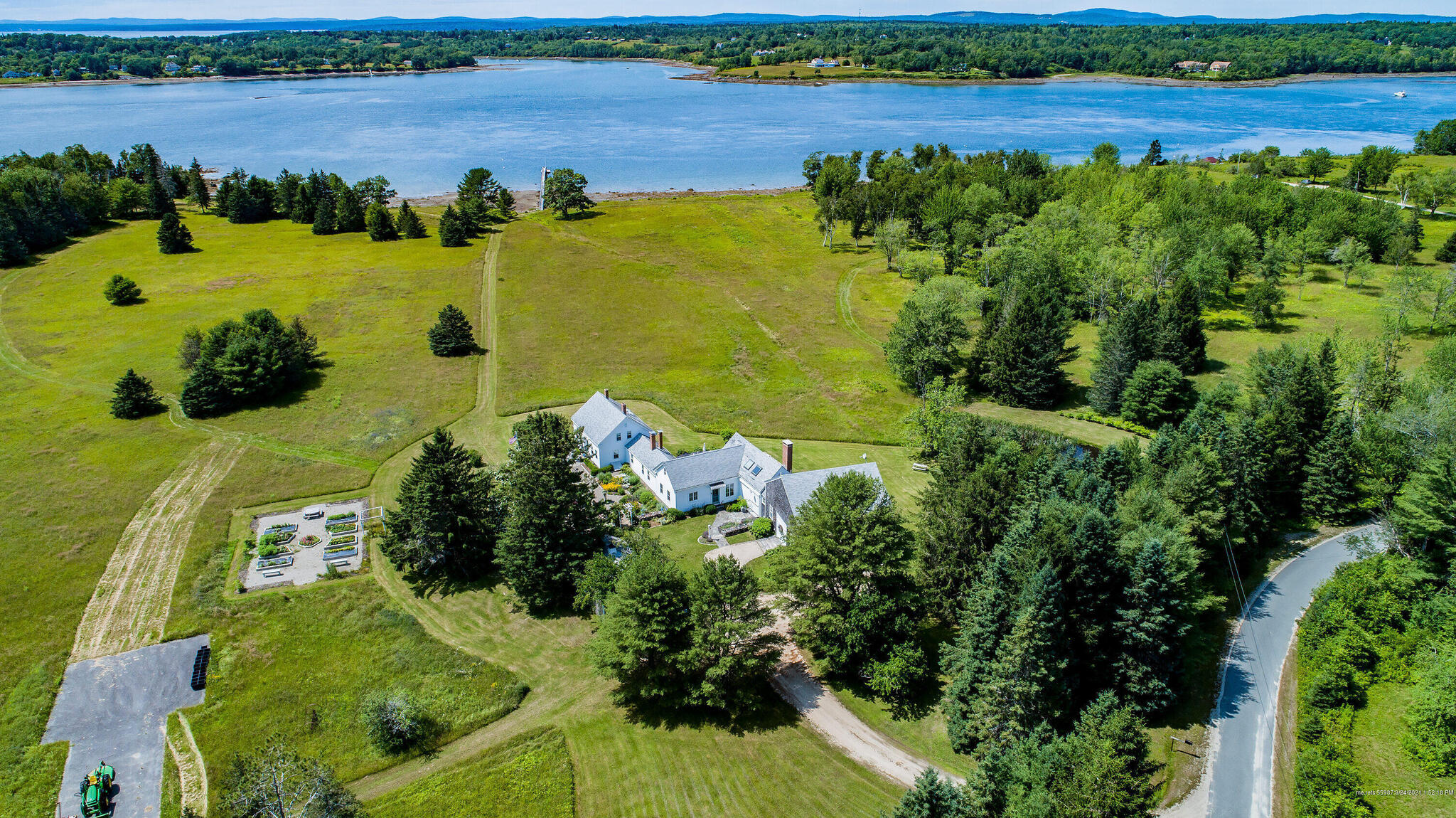 Photo of 33 Henry Point Road Brooksville ME 04642