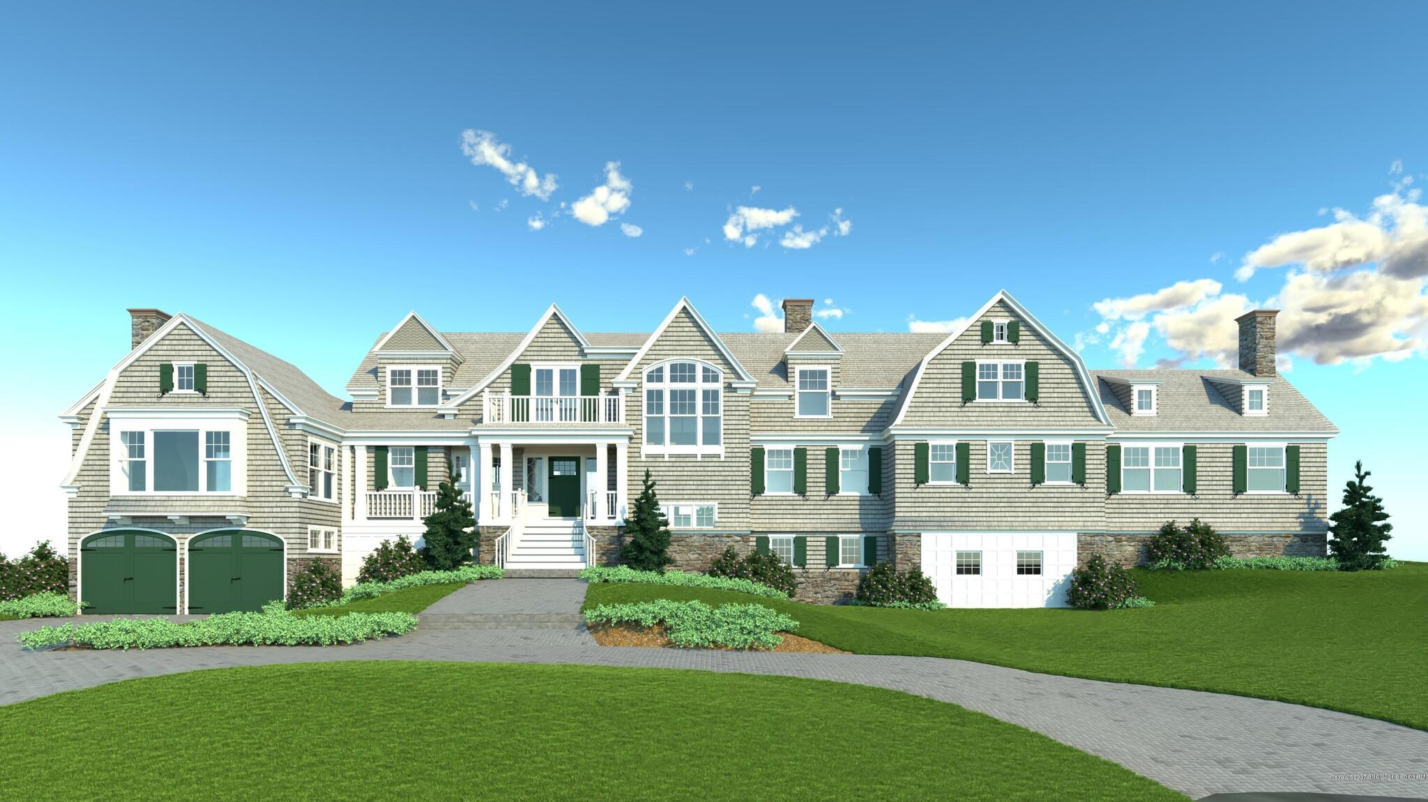 Photo of 103 Marshall Point Road Kennebunkport ME 04046