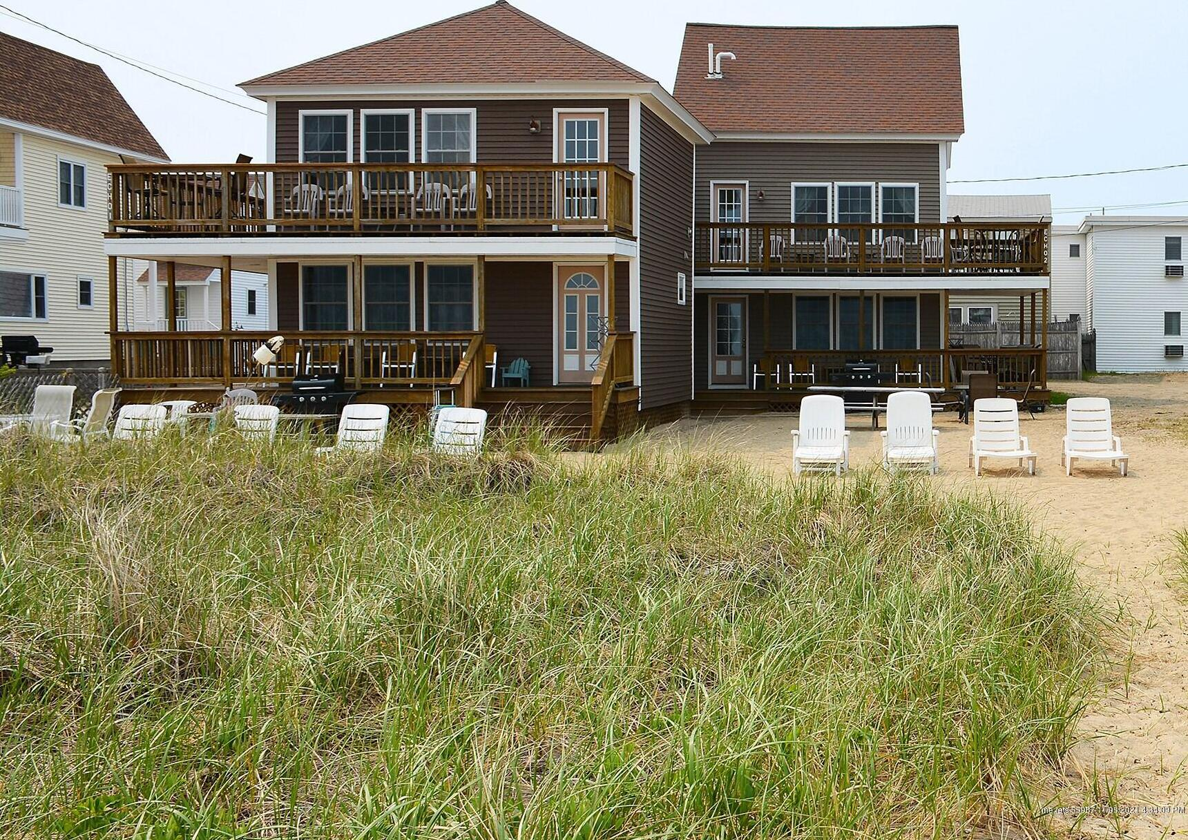 Photo of 2 Traynor Street Old Orchard Beach ME 04064