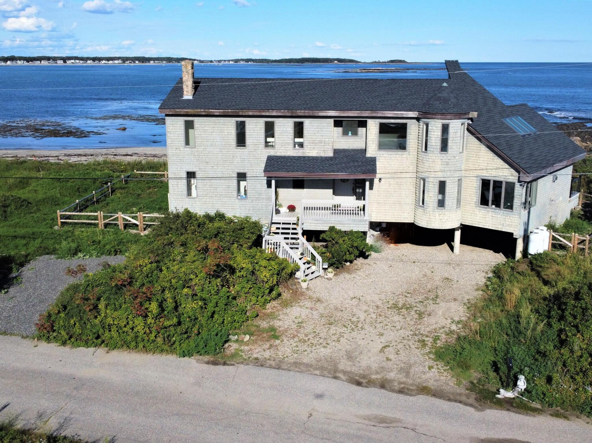 Photo of 107 Marshall Point Road Kennebunkport ME 04046