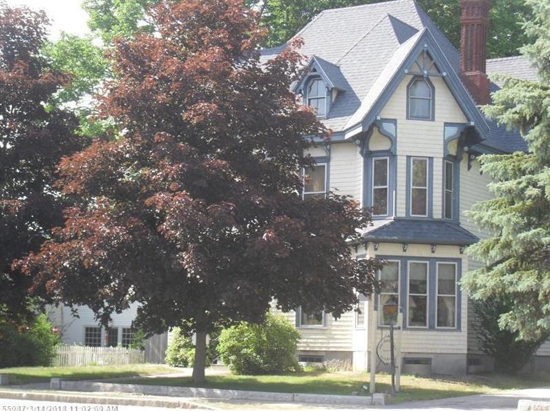 Photo of 42 Pleasant Street Brunswick ME 04011