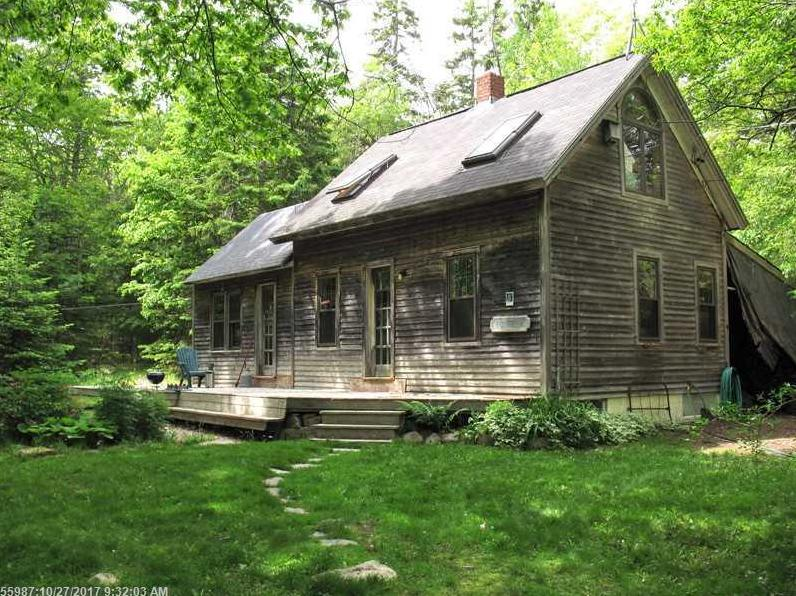 Photo of 12 Hibbards Hill Road Mount Desert ME 04660