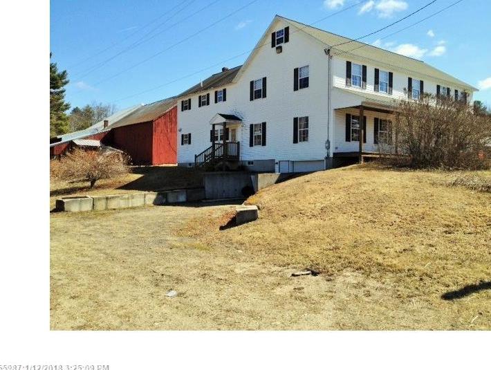 Photo of 193 Foxes Ridge Rd RD N Acton ME 04001