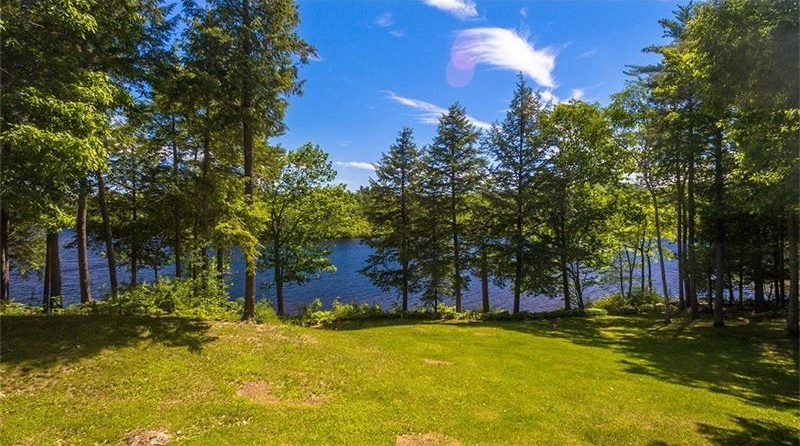 Photo of 139 Sheepscot Shore Colony RD Palermo ME 04354