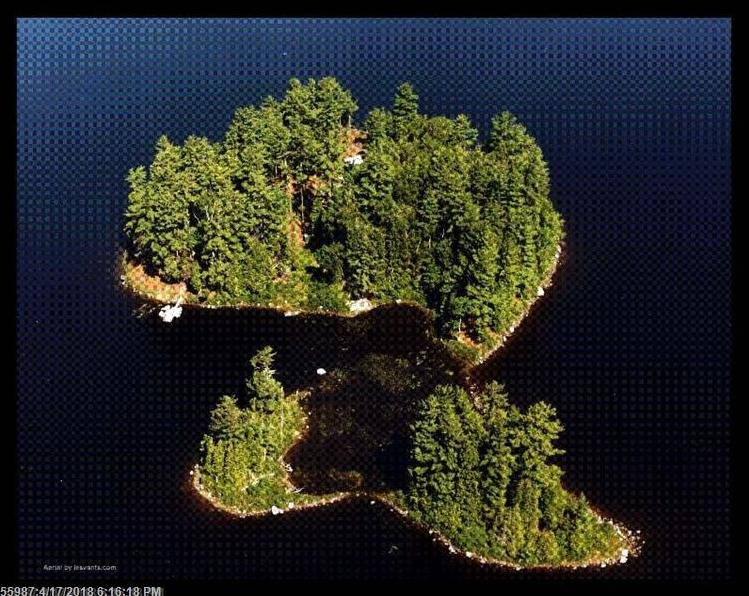 Photo of Brown Island, Nicatous LK T40 MD ME 04417