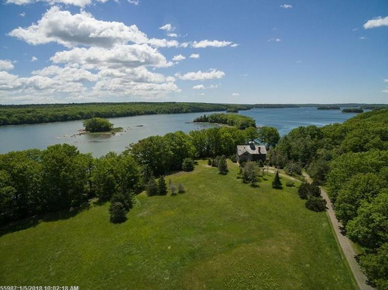 Photo of 269 Wardwell Point RD Penobscot ME 04476