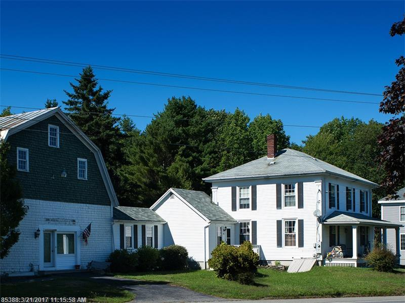 Photo of 102 Ocean Point RD Boothbay Harbor ME 04538