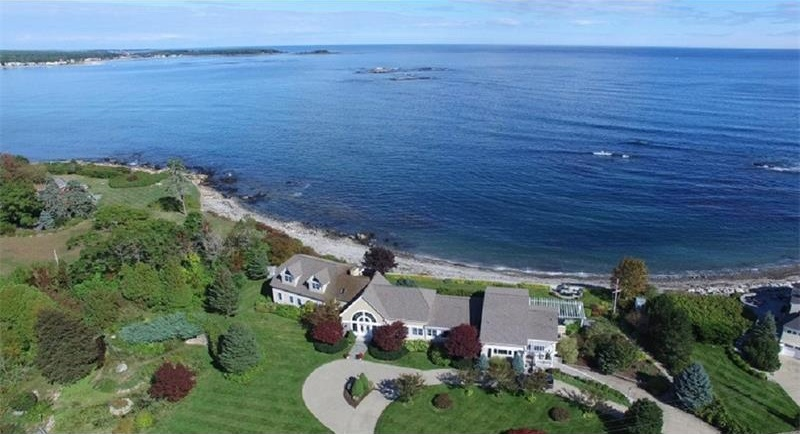Photo of 119 Marshall Point RD Kennebunkport ME 04046