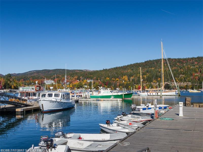 Photo of 27 Harbor Dr , Northeast Harbor B Mount Desert ME 04662