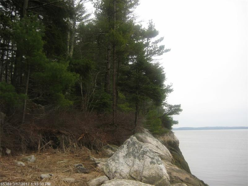Photo of 0 Young's Point RD Wiscasset ME 04578