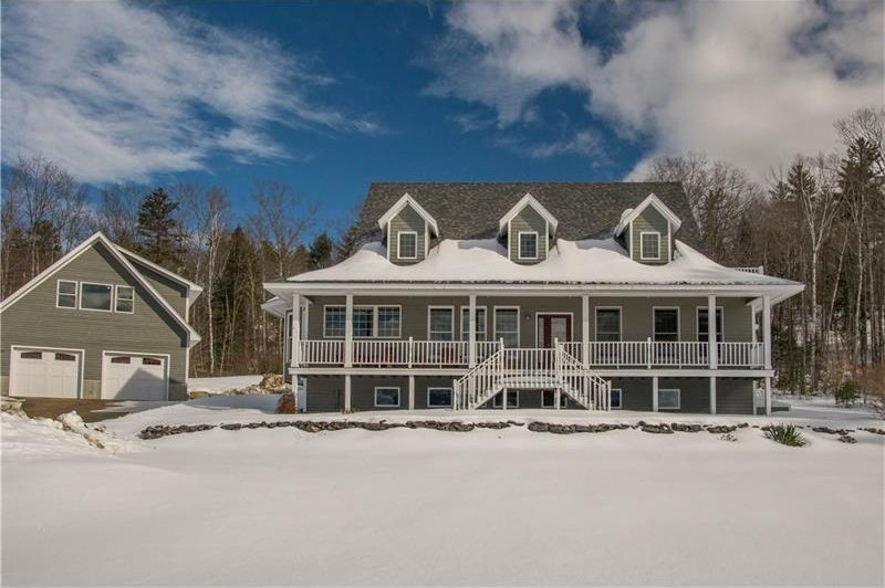 Photo of 279 Intervale RD Bethel ME 04217