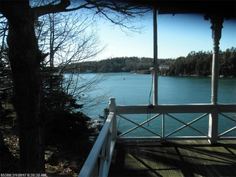 Photo of 45 Juniper Point Road Boothbay Harbor ME 04575