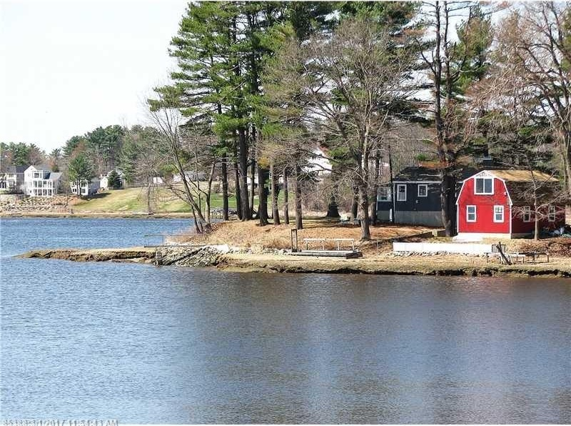 Photo of 46 Rogers Point DR Eliot ME 03903