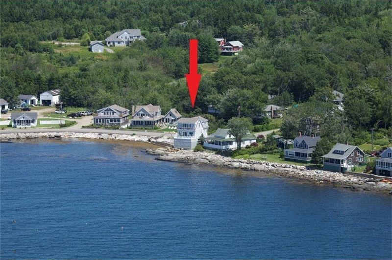 Photo of 172 Shore RD Boothbay ME 04544
