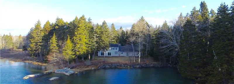 Photo of 181 Scraggle Point RD Saint George ME 04859