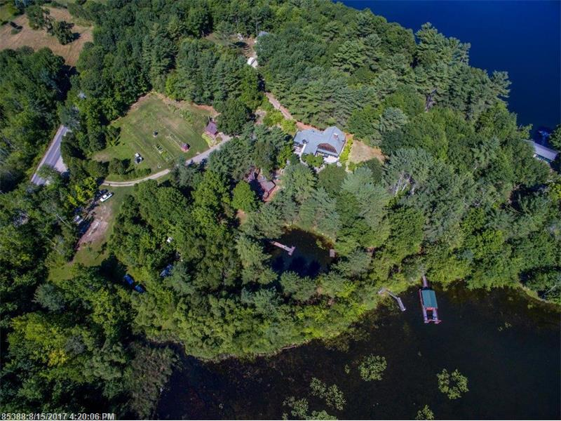 Photo of 689 Cobbossee RD Monmouth ME 04259