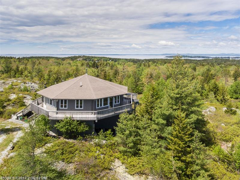Photo of 29 Middle Mountain RD Vinalhaven ME 04863