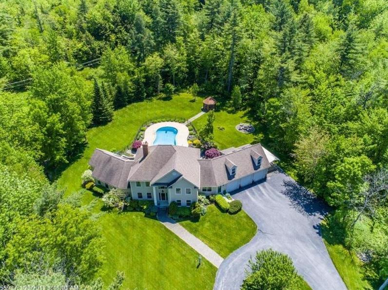 Photo of 106 Pond RD Manchester ME 04351