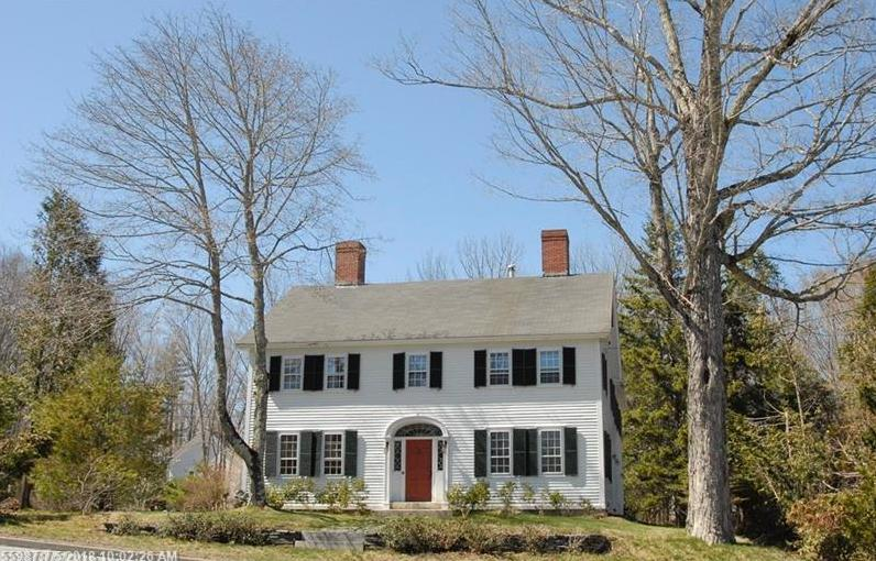 Photo of 43 Tenney Hill Blue Hill ME 04614