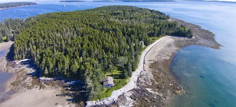 Photo of 186 Lopaus Point RD Tremont ME 04612