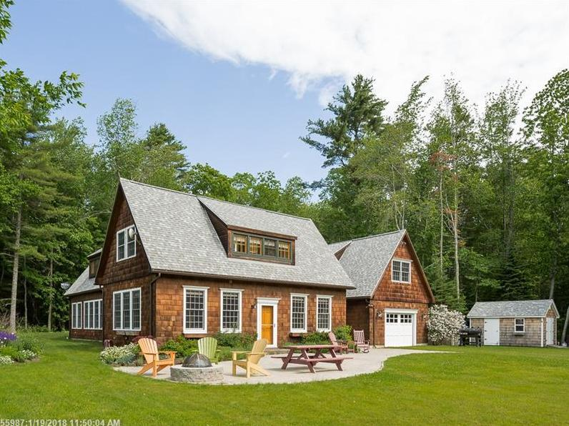Photo of 6 Country WAY Camden ME 04843