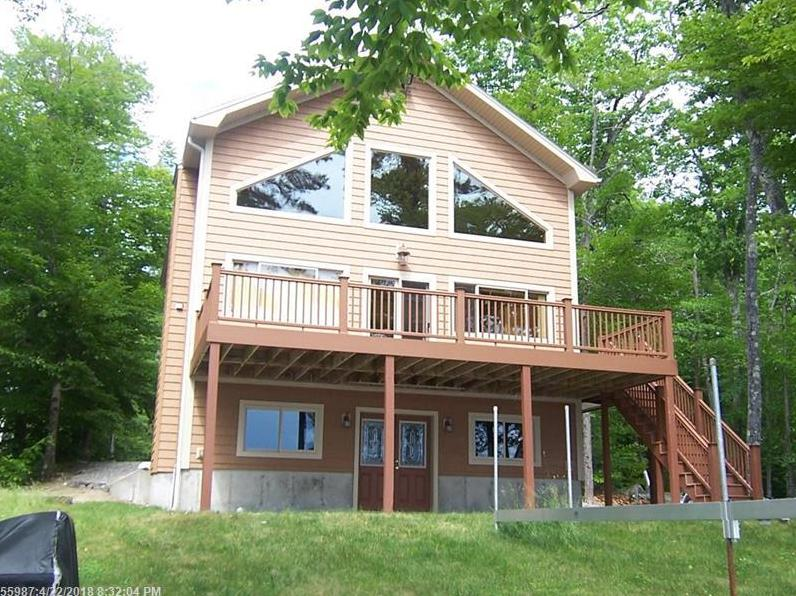 Photo of 113 Beechwoods RD Oxford ME 04270