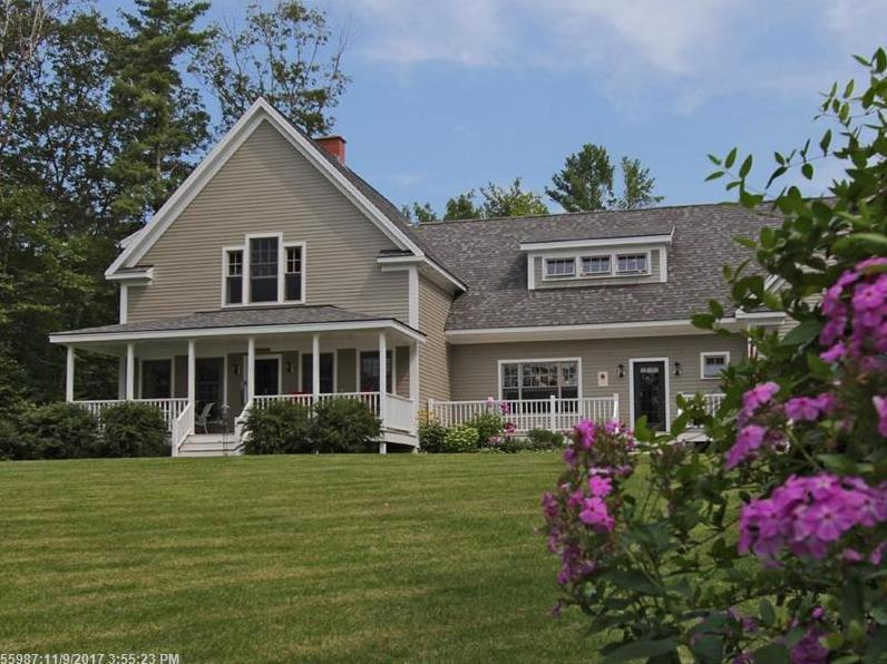 Photo of 79 Fort RD Edgecomb ME 04556