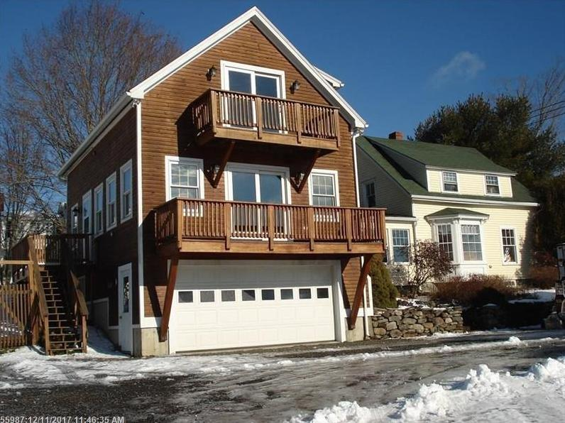 Photo of 2530/2536 Atlantic HWY Lincolnville ME 04849