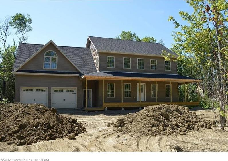Photo of Lot 14 Buck Trail DR Manchester ME 04351