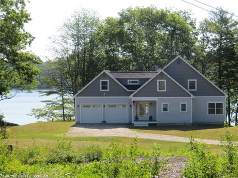 Photo of 155 Woodward Point RD Brunswick ME 04011