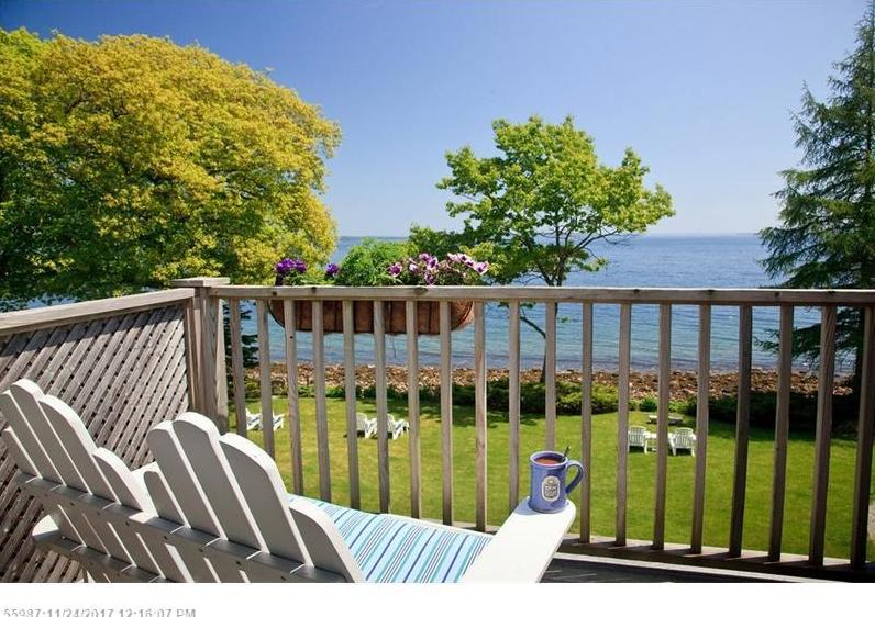 Photo of 55 Sunrise Point Road Lincolnville ME 04849