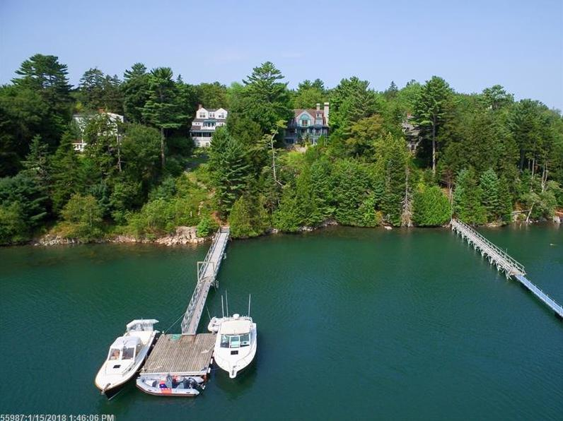 Photo of 49 Harborside Drive , Northeast Harbor Mount Desert ME 04662