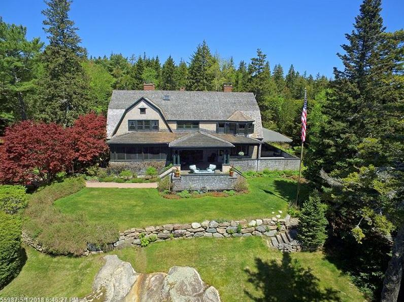Photo of 46 Cooksey Dr., Seal Harbor Drive Mount Desert ME 04675