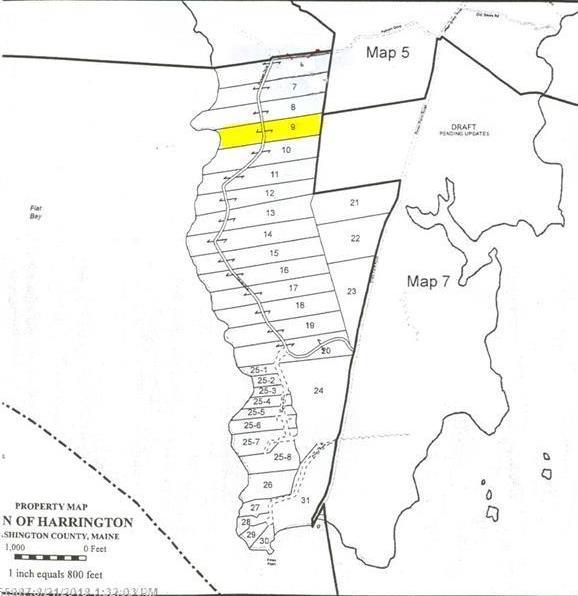 Harrington Maine Map.141 Putnam Drive Harrington Me Mls 1351583 Verani Realty