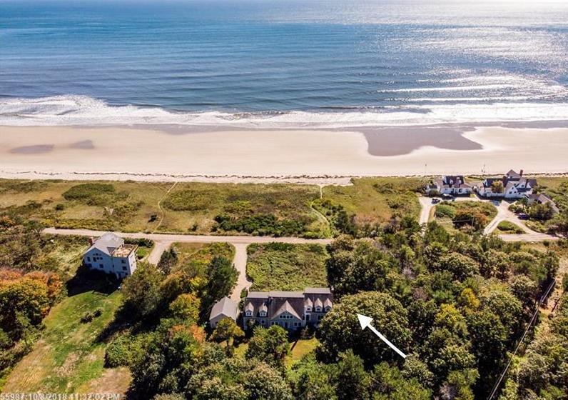 Photo of 41 Parsons Beach Road Kennebunk ME 04043