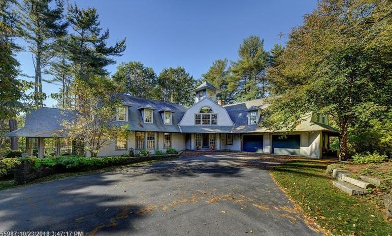 Photo of 55 Boothby Road Kennebunk ME 04043