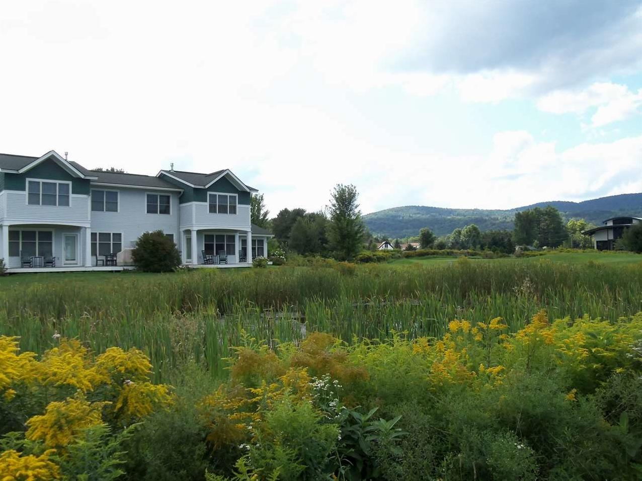 Photo of 1746 Mountain Road Stowe VT 05672