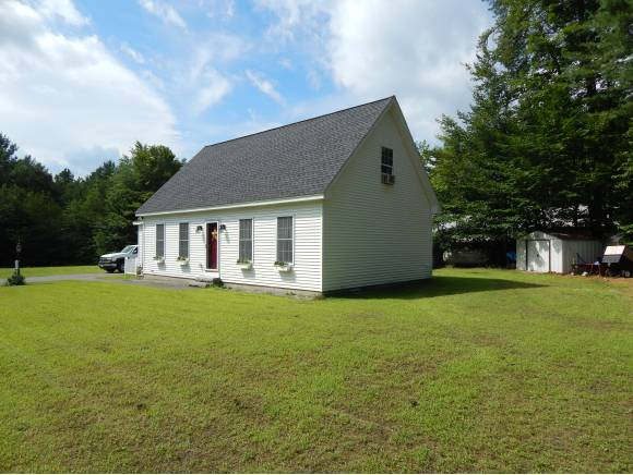 Photo of 10 Colby Ave. Franklin NH 03235