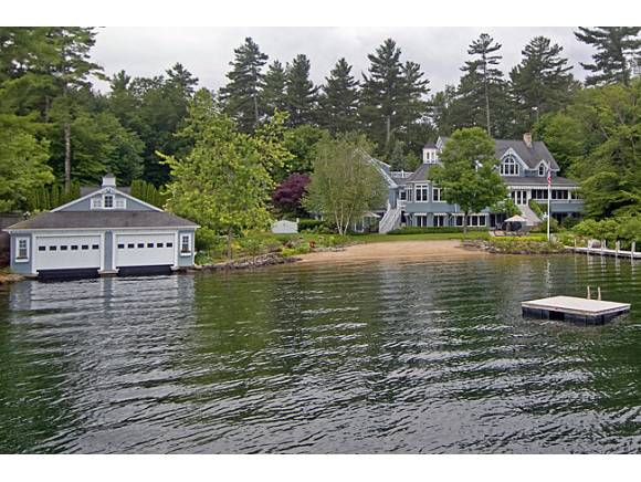 Photo of 179 Springfield Point Road Wolfeboro NH 03894