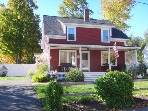 Photo of 6 Clinton St Goffstown NH 03045