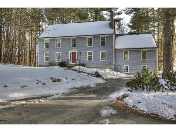 Photo of 51 Haverhill Road Windham NH 03087