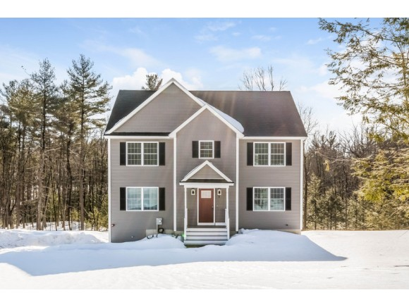 Photo of (Lot#12) 2 BRANDY ROCK ROAD Derry NH 03038