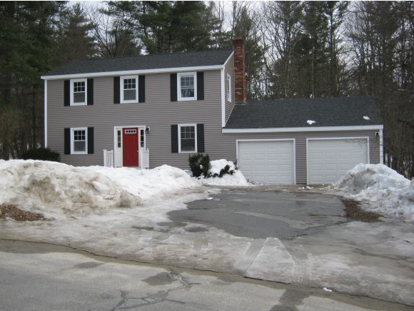 Photo of 12 Glance Road Windham NH 03087