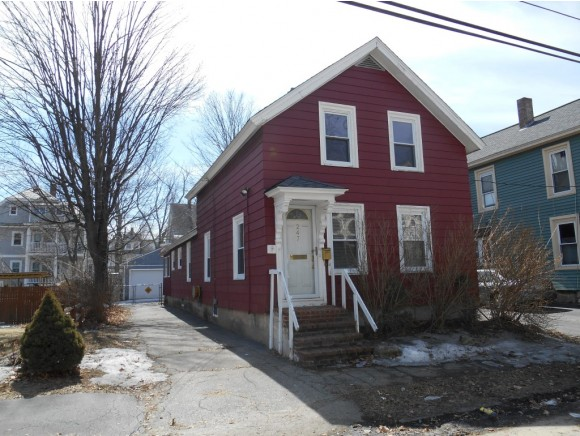 Photo of 247 Prospect Street Manchester NH 03104
