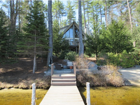 Photo of 8 Second Point Road Moultonborough NH 03254