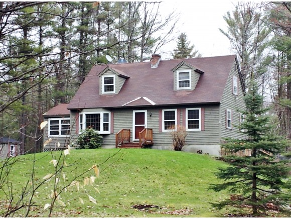 Photo of 668 Forristall Road Rindge NH 03461