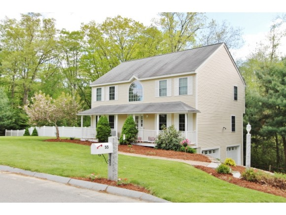 Photo of 55 Bailey Court Haverhill MA 01832