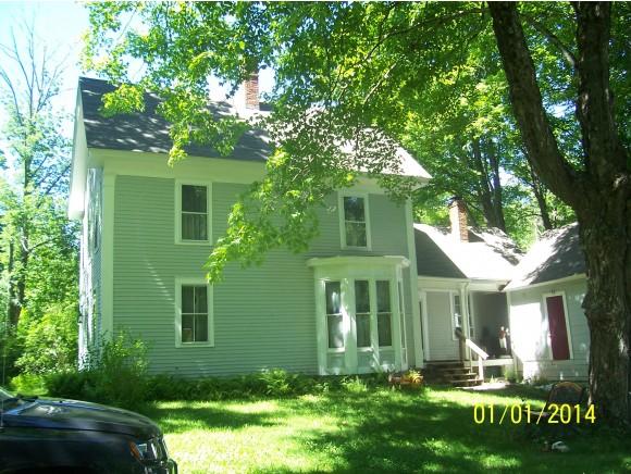 Photo of 185 Old Hancock Road Antrim NH 03440
